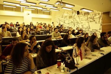 """Projemiz """"Genç Girişimciliği Geliştirme Programı – YEDP"""" Faaliyetleri Sürüyor"""