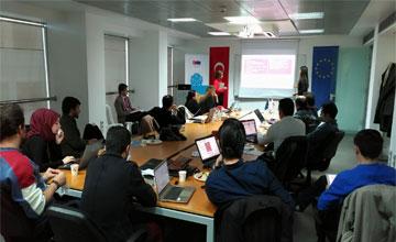 Sosyal Girişimcilik Odaklı Genç Girişimcilik Geliştirme Programı Başlıyor