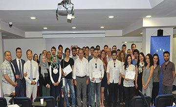 Ankara Girişim Projesi