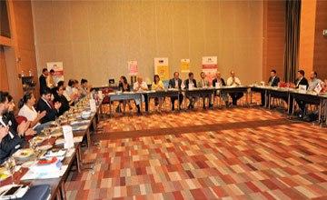 """""""Ankara Girişim"""" Projesi 3. Yönlendirme Komitesi Toplantısı Yapıldı"""